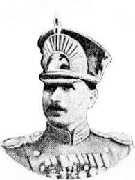 Mikhail Artemyevich Muravyov