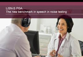 directional microphone deafened but not silent lisn s pga accurately measures your ability to understand speech in noise as if you were wearing hearing instruments amplification