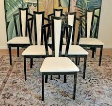 art deco dining chairs art deco dining set
