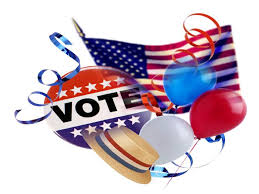 Image result for election and voting clipart