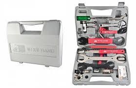Набор <b>инструментов</b> YC-735A <b>Bike Hand</b> (19 позиций ...