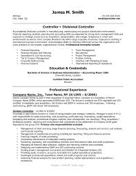 appealing controller and divisional controller resume example fullsize by gritte appealing controller and divisional controller resume
