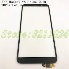 <b>10Pcs</b>/<b>Lot</b> New For <b>Huawei Y5</b> Prime 2018 Touch Screen Touch ...