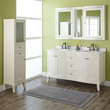 white double sink bathroom  elegant quot palmetto creamy white double vanity set double sink vanities for double vanity bathroom