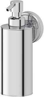 <b>Дозатор жидкого мыла</b> (хром) (<b>FBS</b>) LUX 011