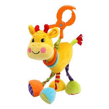 Купить <b>Подвесная игрушка</b> Happy Snail Белка Хруми (14HSK02HR)