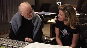 John Williams And <b>Anne</b>-<b>Sophie Mutter</b> On '<b>Across</b> The Stars' : NPR