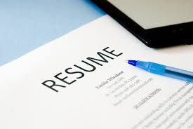 resume update services resume creation