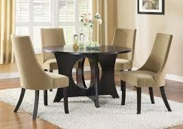 specialties dark espresso dining table dark espresso top quotdia dining table