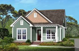 Craftsman and Bungalow House Plans    Craftsman House Plan BB