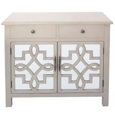 crestview coventry two door antique white mirrored cabinet view full size antiqued mirrored doors view full size