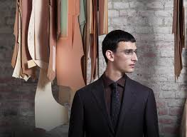 <b>Made</b> to Measure clothing for <b>men</b> - Book an appointment | Zegna