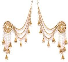 Pearl - Traditional Imitation Jewellery: Jewellery - Amazon.in
