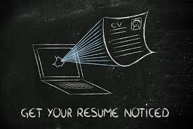 get resume noticed detective resume examples resumes that get noticed