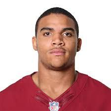 Jordan Reed, TE for the Washington Redskins at NFL.com
