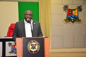 Image result for Lagos State government  is picture