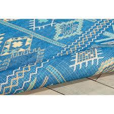 Shop Nourison Madera <b>Tribal</b> Area Rug - On Sale - <b>Free Shipping</b> ...