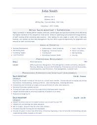 retail resume skills retail resume skills 1703