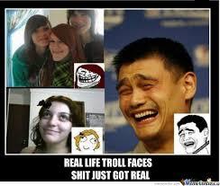 Memes Vault Memes Faces In Real Life via Relatably.com