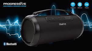 Переносная акустическая система <b>Dialog</b> Progressive AP-950