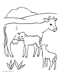 Small Picture Family Animals Coloring Pages Coloring Coloring Pages