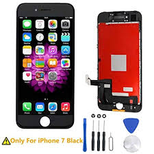 for iPhone 7 Screen Replacement LCD Touch Screen ... - Amazon.com
