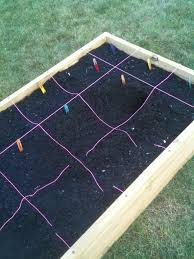 Plainfield Illinois Square Foot Gardening Plan | My Square Foot Garden