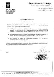 certificate of compliance jpg declaration by vc