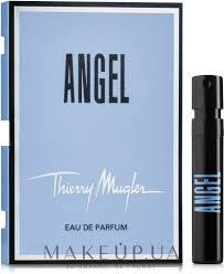 Thierry <b>Mugler Angel</b> - <b>Парфюмированная</b> вода (пробник): купить ...