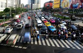 ftw thailand wins for worst traffic in world bangkok thailand wins for worst traffic in world bangkok