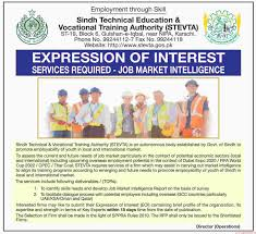 sindh technical education vocational training authority jobs sindh technical education vocational training authority jobs dawn jobs ads 14 2016