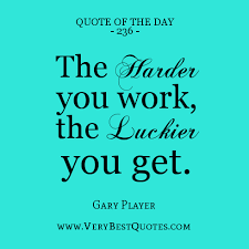 Motivational Quote Of The Day for work - Inspirational Quotes ... via Relatably.com