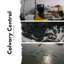 The Calvary Central Podcast