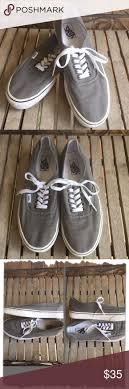 best ideas about grey vans van shoes vans women grey vans off the wall sneakers