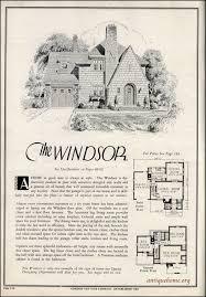 The Daily Bungalow Gordon Van Tine by L  gt  R Via Flickr  Plan Cut Homes