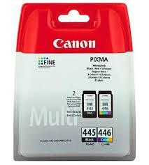 Набор <b>картриджей Canon PG-445/CL-446</b> 8283B004 купить в ...
