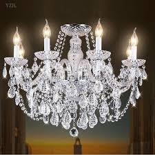 <b>Modern new style K9</b> Luxury Crystal chandelier Living Room Cristal