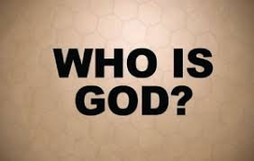Image result for who is god