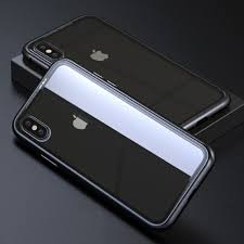 <b>Magnetic Tempered</b> Glass <b>iPhone Case</b> – Nonous