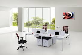 custom modular office furniture office workstation for 6 persons buy modular workstation furniture