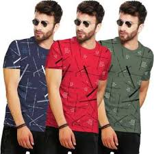 <b>Printed T Shirts</b> - Buy <b>Printed Tshirts</b> Online at Best Prices In India ...