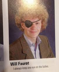 29 Most Epic Yearbook Quotes. Can't Get Over #2! - Atchuup! - Cool ... via Relatably.com
