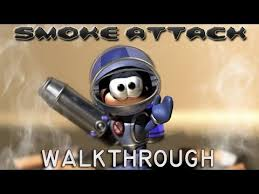 [<b>PC</b>] <b>Smoke</b> Attack (2002) Walkthrough - YouTube