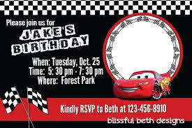 lightning mcqueen invitation templates ctsfashion com lightning mcqueen invitation templates disney cars birthday invitations templates
