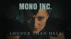 <b>MONO INC</b>. - Louder than Hell (Official Video) - YouTube