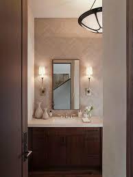 db kristi will white modern bathroom herringbone backsplash vjpgrendhgtvcom bathroom lighting sconces tags basic bathroom strip