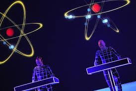 <b>Kraftwerk</b> Day Seven: 1991's Greatest Hits Album 'The <b>Mix</b>'