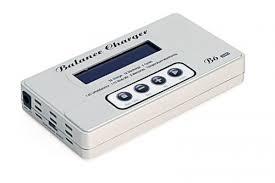 <b>Зарядное устройство iMaxRC</b> B6 Pro Balance charger (обзор ...