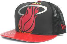 <b>Бейсболка miami heat</b> - огромный выбор по лучшим ценам | eBay