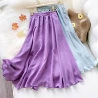 <b>Long Skirt</b> Cotton Boho NZ